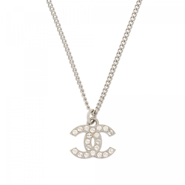 best place stable quality buy good ユニーク Chanel Necklace - シウウォール